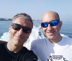 Ciro e Paolo EuroSub