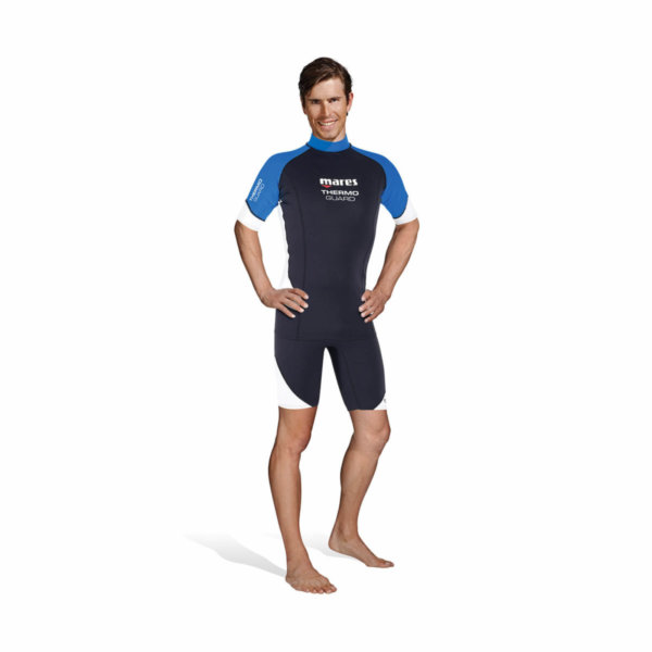 MARES THERMO GUARD SHORT SLEEVE