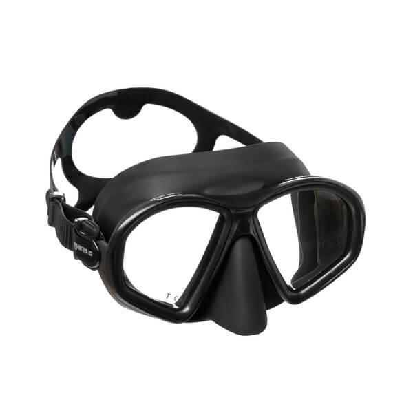 Mares maschera sealhouette