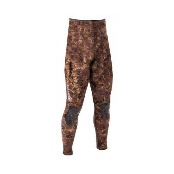 mares-instinct-camo-brown-pantalone