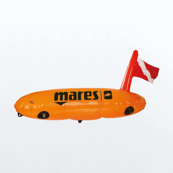BOA TORPEDO MARES La boa Torpedo